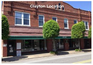 clayton location dwi services